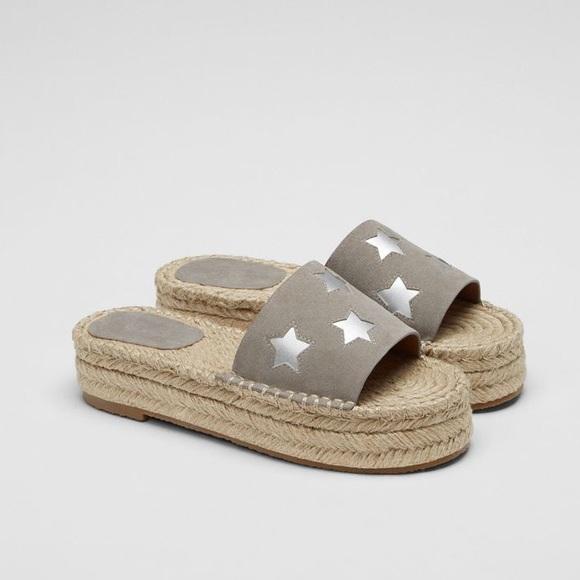 Pull\u0026Bear Shoes | Pull Bear Espadrille